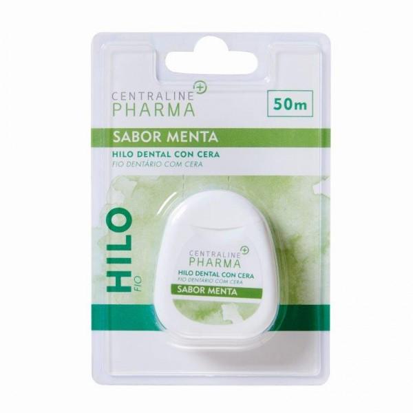 HILO DENTAL CENTRA LINE PHARMA MENTA 50 METROS