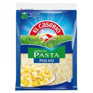 QUESO EL CASERIO RALLADO POLVO 45 GRS