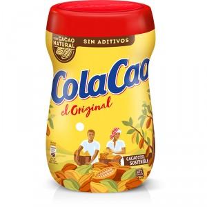 CACAO COLA CAO 760 GRS