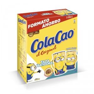 CACAO COLA CAO 2,70 KILOS
