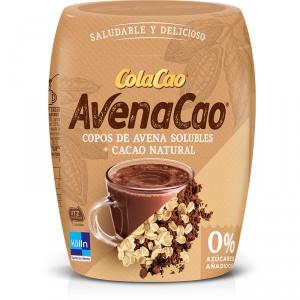 CACAO COLA CAO AVENACAO 0% 300 GRS