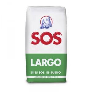 ARROZ SOS LARGO 1 KILO
