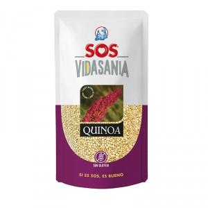QUINOA SOS 250 GRS