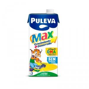 PULEVA MAX CRECIMIENTO+DESARROLLO LITRO