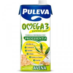 PULEVA OMEGA-3 AVENA BRIK LITRO