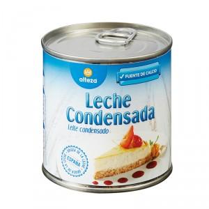 LECHE ALTEZA CONDENSADA 370 GRS