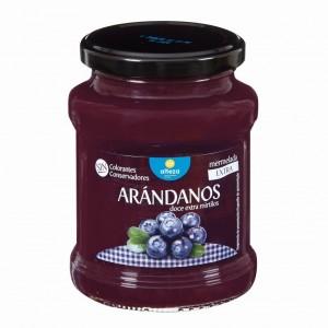 MERMELADA ALTEZA ARANDANOS 410 GRS.