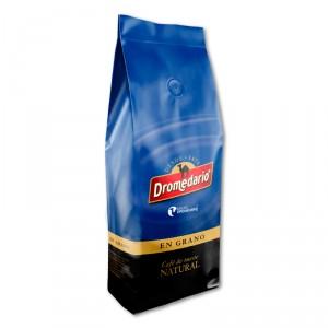 CAFE DROMEDARIO GRANO NATURAL 500 GRS