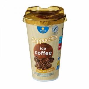 CAFE ALTEZA ICE COFFEE CAPPUCCINO 250 ML.