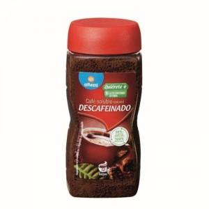 CAFE ALTEZA SOLUBLE DESCAFEINADO 100 GRS
