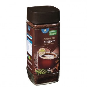 CAFE ALTEZA SOLUBLE NATURAL 200 GRS