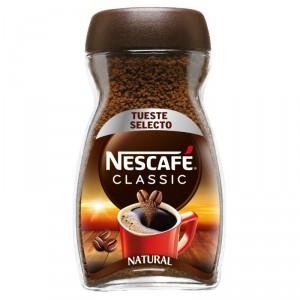 CAFE NESCAFE NATURAL 200 GRS