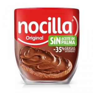 CREMA CACAO NOCILLA ORIGINAL 180 GRS