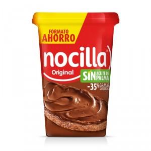 CREMA CACAO NOCILLA ORIGINAL FAMILIAR 620 GRS