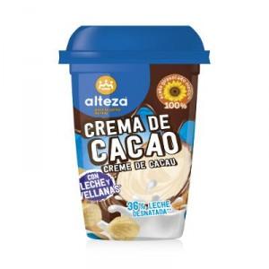 CREMA CACAO ALTEZA 2 SABORES 500 GRS