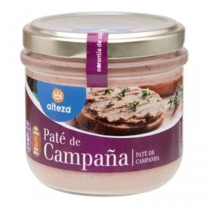 PATE ALTEZA CAMPAÑA FRASCO 160 GRS.