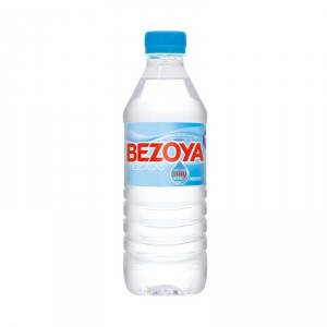 AGUA BEZOYA PET 500 ML