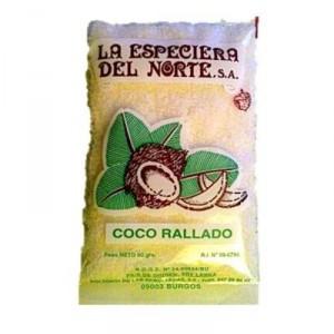 COCO ESPECIERA RALLADO 80 GRS