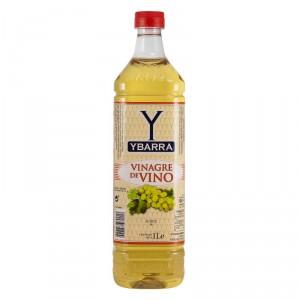 VINAGRE YBARRA LITRO