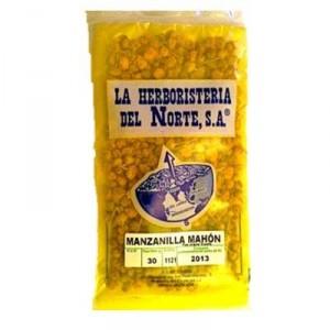 MANZANILLA MAHON HERBORISTERIA DEL NORTE 35 GRS