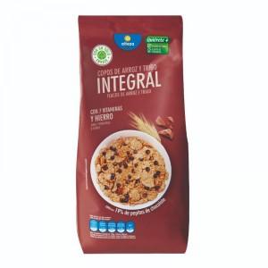 CEREALES ALTEZA INTEGRAL CON CHOCOLATE 350 GRS