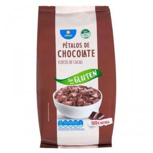 CEREALES ALTEZA PETALOS DE CHOCOLATE BOLSA 400 GRS