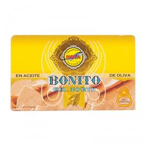 BONITO DEL NORTE HOYA ACEITE OLIVA OL-120, 82 GR. P.E.