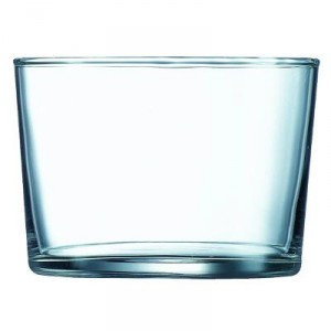VASO CHIQUITO 23 CL. PACK 4 UNDS.