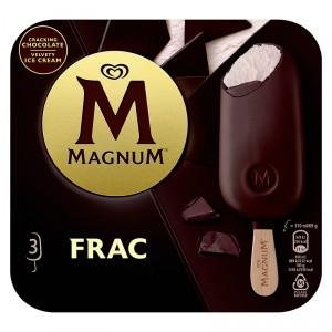 HELADO FRIGO MAGNUM FRAC 3 UNDS 207 GRS