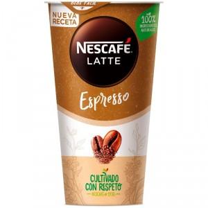 CAFE NESCAFE SHAKISSIMO ESPRESSO 190 ML.