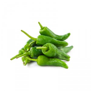 PIMIENTO TIPO PADRON 400 GRS