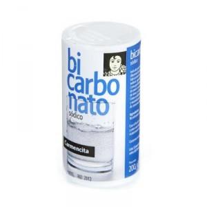 BICARBONATO SODICO CARMENCITA 200 GRS