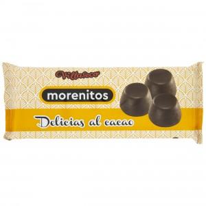 MORENITOS VILLASECO 200 GRS