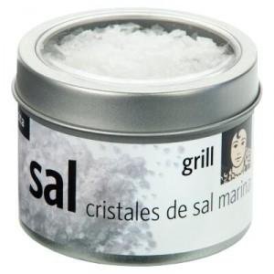SAL CARMENCITA EN CRISTALES 80 GRS