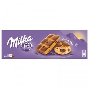 GALLETA MILKA CAKE & CHOC 175 GRS