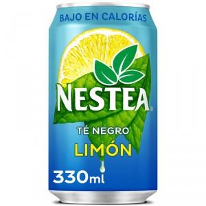 NESTEA AL LIMON LATA 33 CL.