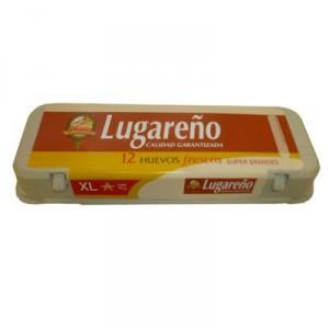 HUEVO LUGAREÑO CLASE XL +73 DOCENA