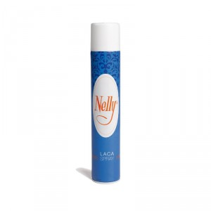 LACA NELLY NORMAL 400 ML.