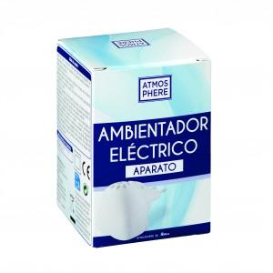 AMBIENTADOR ATMOSPHERE ELECTRICO APARATO