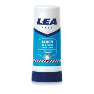 BARRA JABON AFEITAR LEA 50 GRS