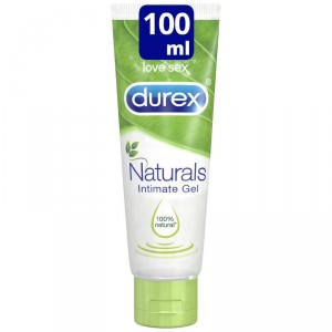 GEL INTIMO DUREX NATURAL 100 ML