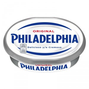 PHILADELPHIA ORIGINAL TARRINA 200 GRS