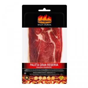 PALETA RAZA DUROC LA HOGUERA 150 GRS
