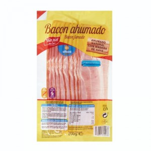 BACON AHUMADO ALTEZA 200 GRS