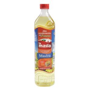 ACEITE LA MASIA ALTO OLEICO MASFRIT 1 LT.