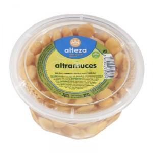 ALTRAMUCES ALTEZA TARRINA 380 GR., 200 GR. P.E.