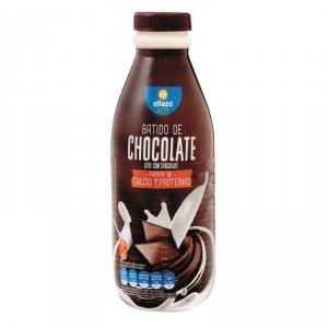 BATIDO ALTEZA DE CHOCOLATE 1 LITRO