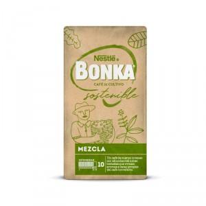 CAFE BONKA MOLIDO MEZCLA 70/30 250 GRS