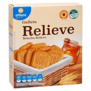 GALLETA ALTEZA RELIEVE 700 GRS