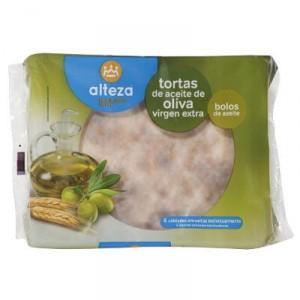 TORTAS ALTEZA ACEITE VIRGEN 180 GRS